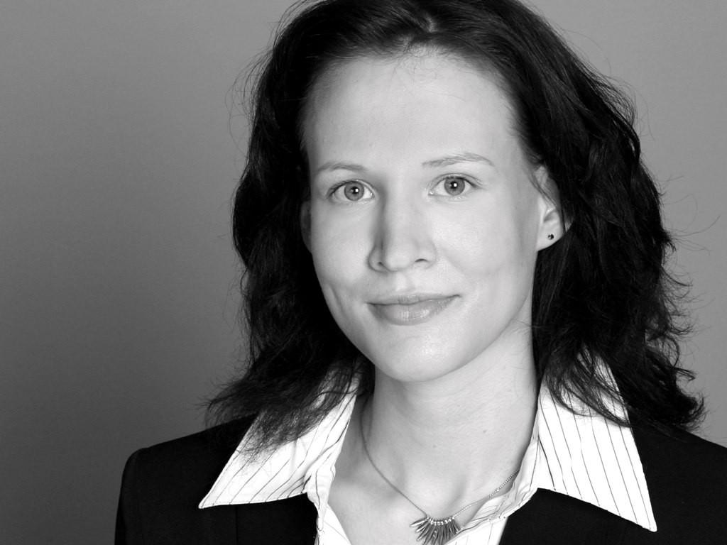 Katzenexpertin Manuela Filzmaier