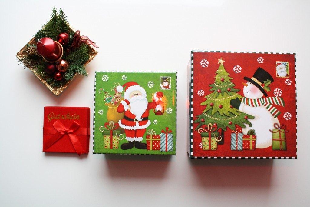 Geschenkgutschein und Überraschungsbox/Geschenk für Katzen
